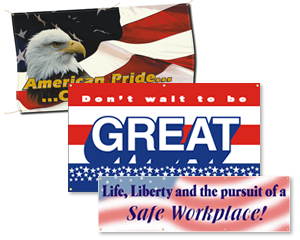 American Pride Banners |  Pride Banners