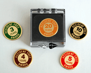 Presentation Box for Lapel Pins