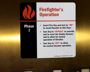 Elevator Phase I
