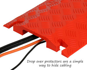 Fastlane Drop-Over Cable Protector