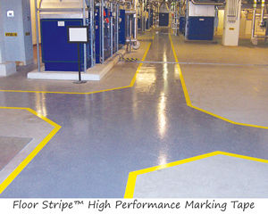 High Performance Marking Tape