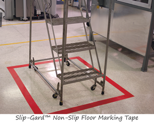 Non-Slip Floor Marking Tape