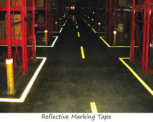 Reflective Marking Tapes