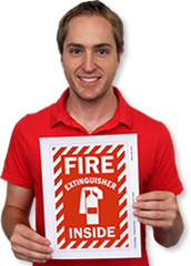 Free Fire Extinguisher PDFs