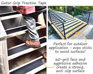 Gator Grip Traction Tape