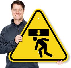 ISO Warning Signs