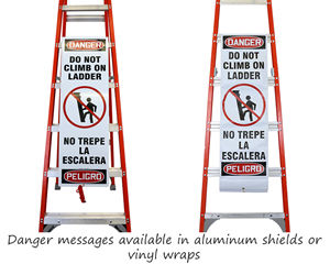 Ladder Barriers