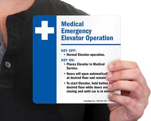 Medical Elevator