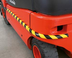 Safety Bumper