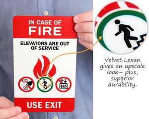 Velvet Lexan