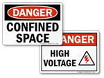 Danger Signs in Stock