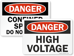 Looking for Danger Signs?
