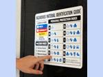 HazCom Guides – Signs