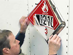 Looking for Hazmat Placards?