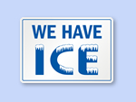 Ice Signs
