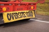 Oversize Load – Reversable