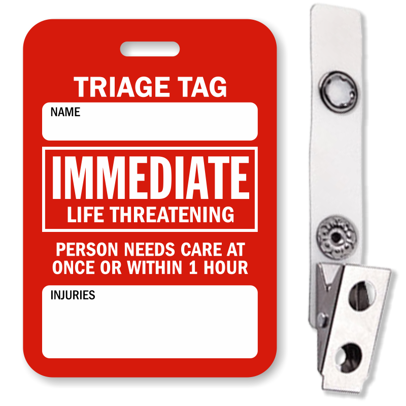 Triage Area Signs Triage Room Signs Mysafetysign Com