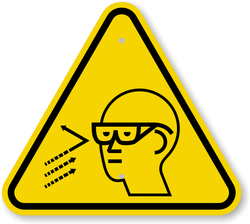 fling sign