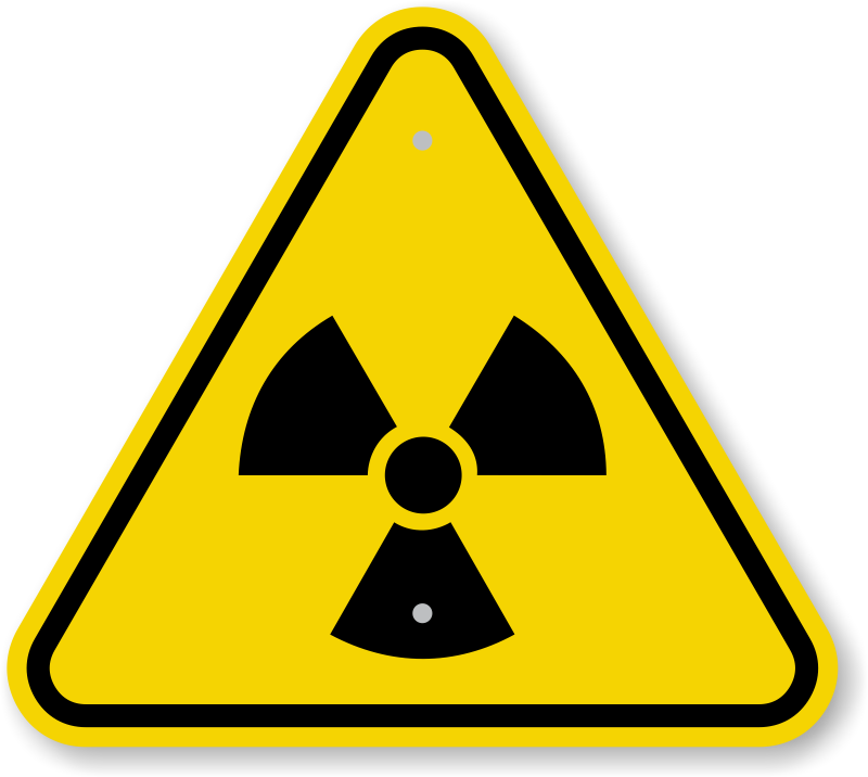 ISO Warning Signs | ISO 7010 Compliant | MySafetySign