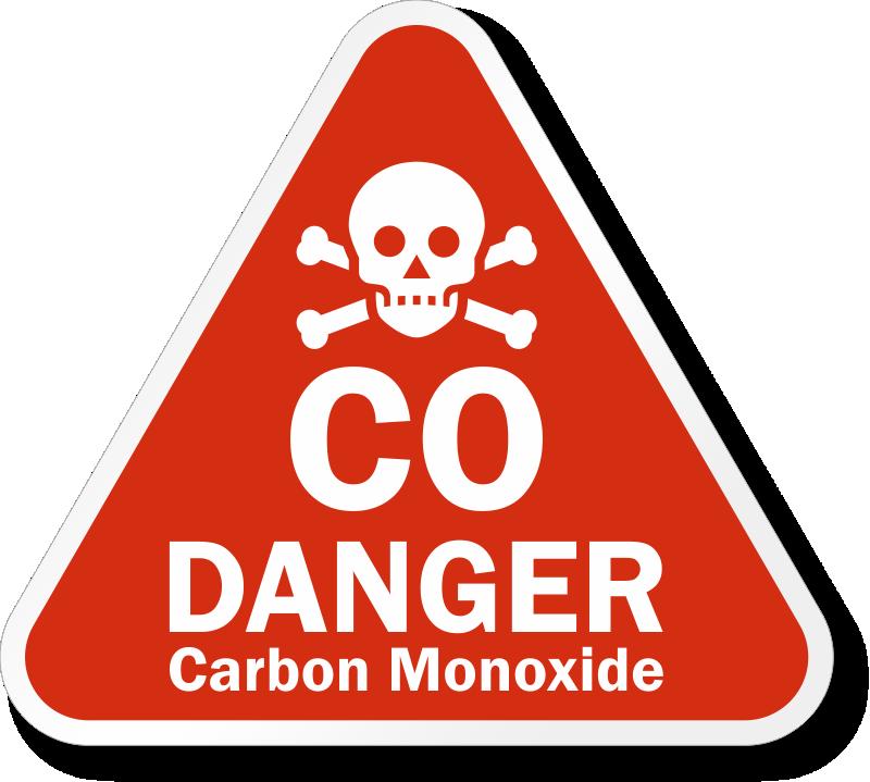 Carbon Monoxide Signs Carbon Monoxide Warning Signs