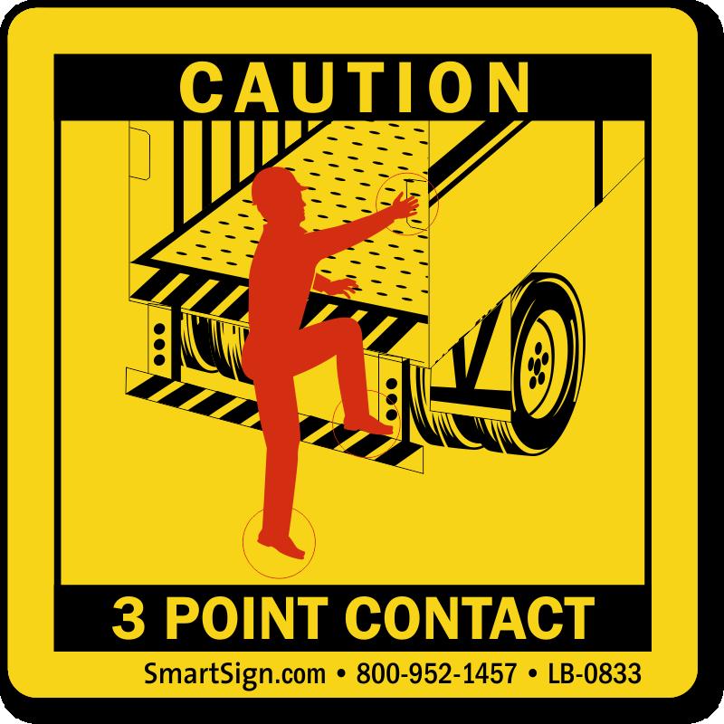 Point Of Contact: Trailer Roll Up Door, SKU: LB