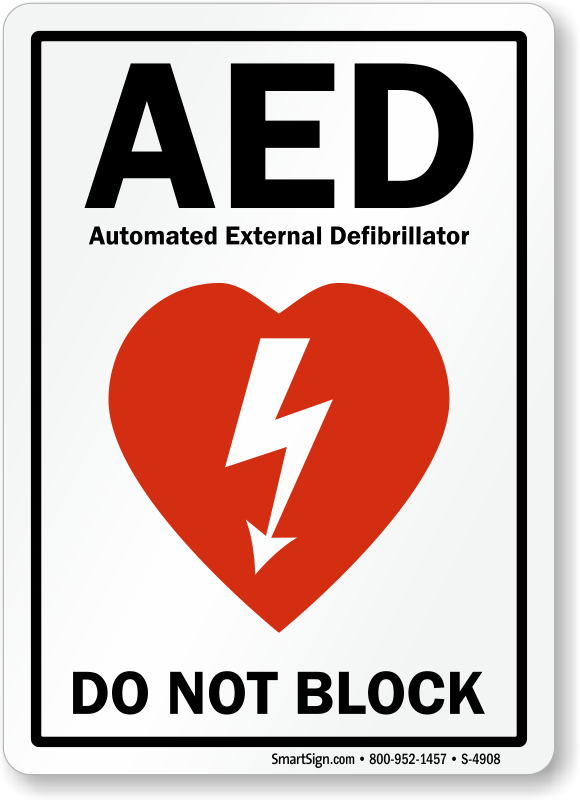 aed safety Toolbox talks a toolbox talk is an informal group discussion that focuses on a particular safety issue these tools can be used daily to promote department safety culture as well as to facilitate health and safety discussions on job sites.