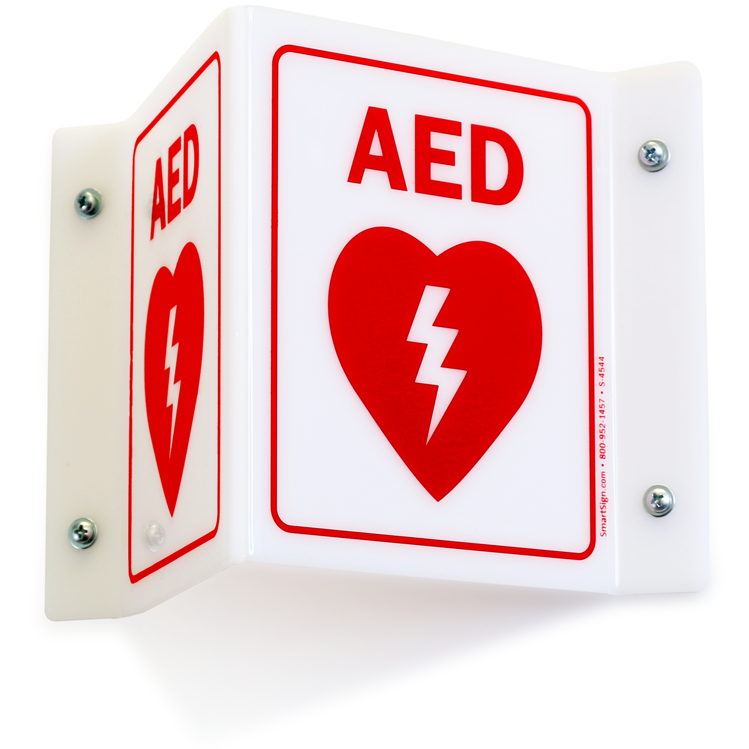 Custom Stickers For Trucks >> First Aid Signs, First Aid Labels and AED Signs | Free Shipping