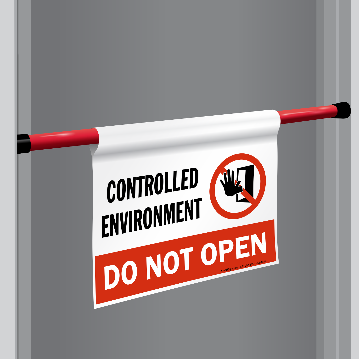Cleanroom Signs | Clea...