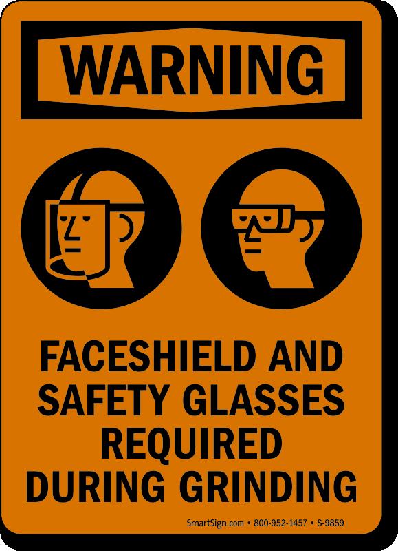 Bench Grinder Safety Scale Part - 24: Graphics For Grinder Safety Graphics