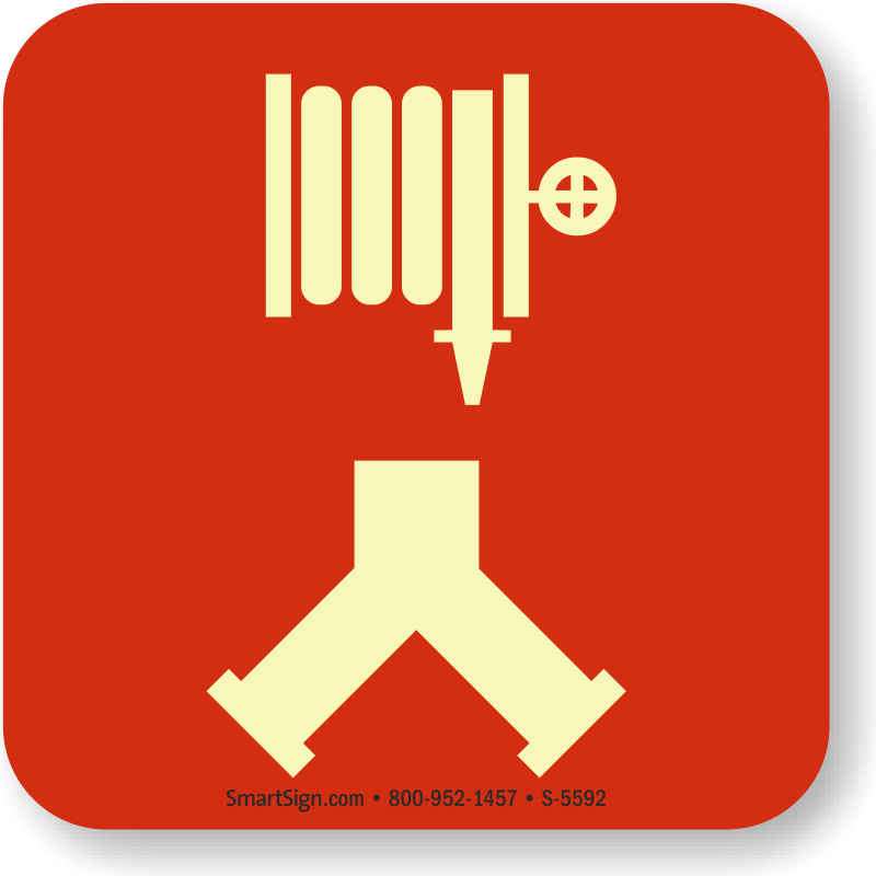 Nfpa Fire Department Symbols Clipart Library