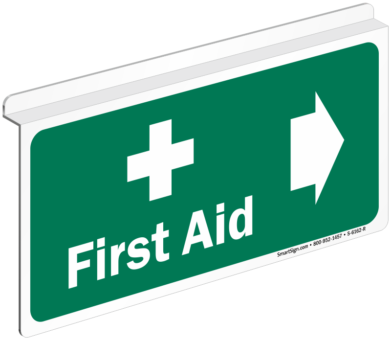 First Aid Zsign For Ceiling With Right Arrow Symbol, Sku. Cancer Survivor Signs. Prom Proposal Signs Of Stroke. November Signs. Underweight Signs. Condominium Signs Of Stroke. Yellow Diamond Signs Of Stroke. Having Anxiety Signs. Atlas Signs
