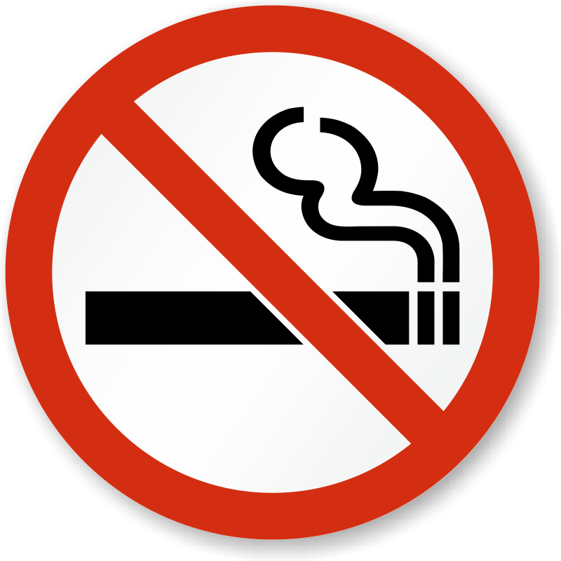 Ambitious image pertaining to free printable no smoking signs