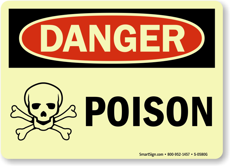 chemical poisoning Chemical poisoning is a poisoning produced by chemicals that affect human health chemical poisoning can be immediate by ingestion, inhalation or contact with any poisonous product  it can also attain a chronic form through a product that builds up slowly in our bodies.