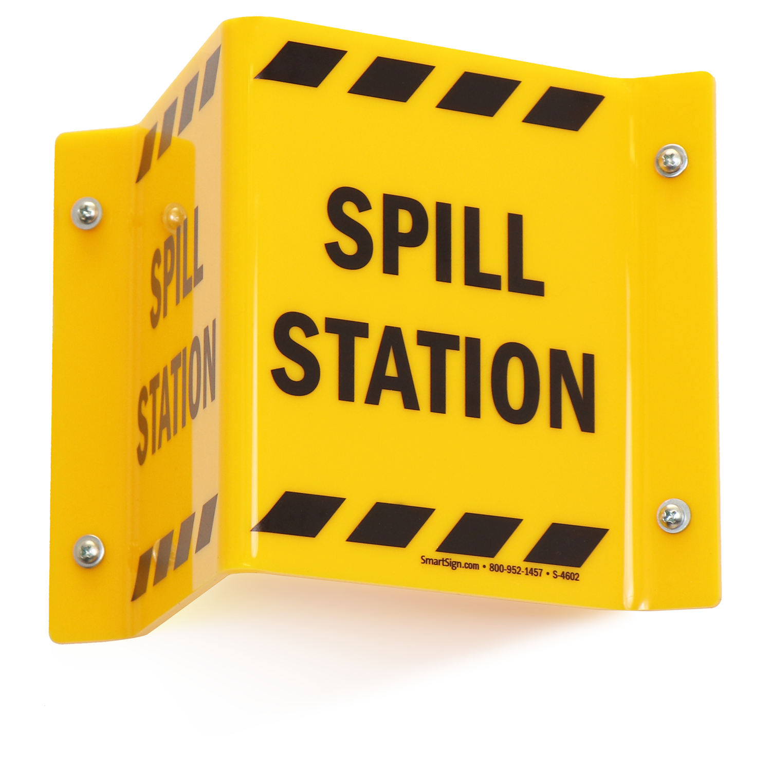 Spill Kit Signs Spill Kit Station Signs