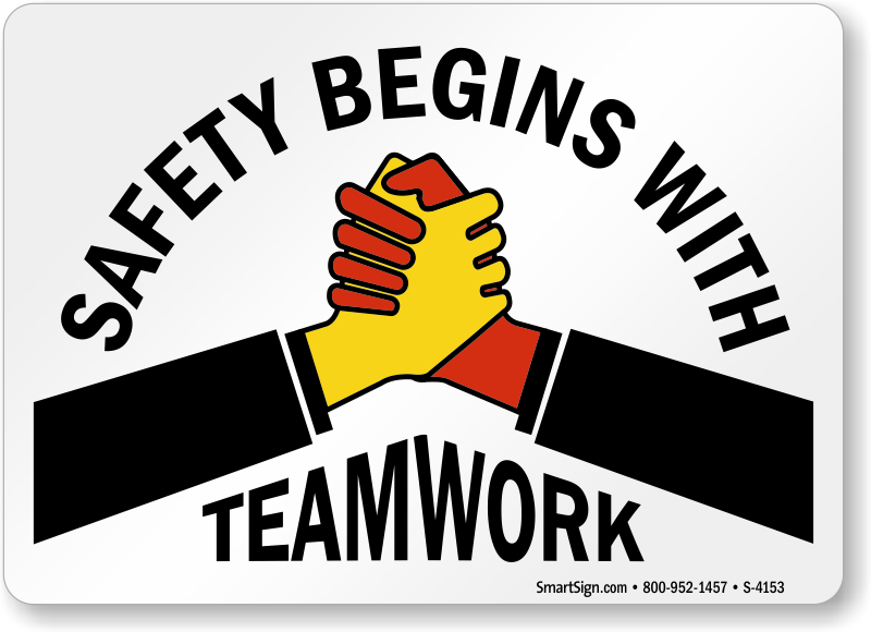 safety slogan signs | free pdf download