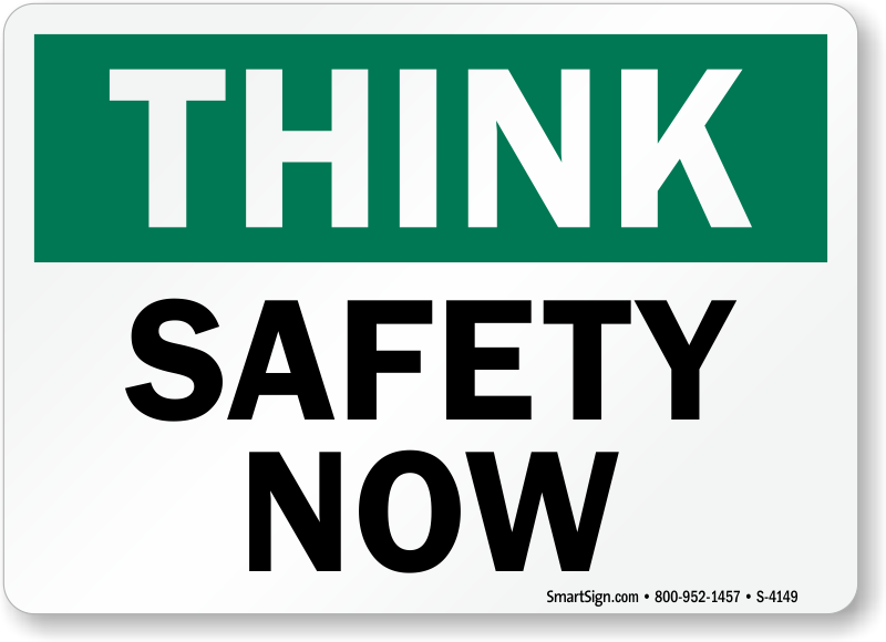 Shop our huge selection of safety signs and labels available in a variety of sizes and materials. Our ANSI and OSHA compliance signs help meet your vehicle and workplace signage needs. Also, shop by sign header—danger, caution, warning, notice and safety .