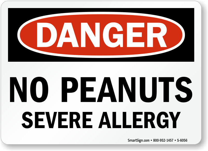 Peanut Allergy Warning Signs  Nut Free Zone Signs. Local Traffic Signs. Fort Signs. Veg Signs. Salesman Signs Of Stroke. Learn Signs. Cbt Signs. Sbo Signs. Cramps Signs