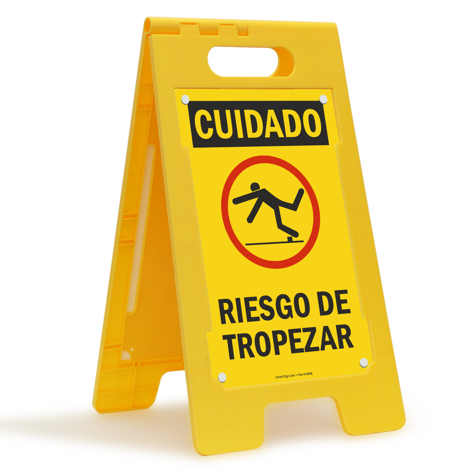 Slip And Trip Warning Signs Tripping Hazard Signs