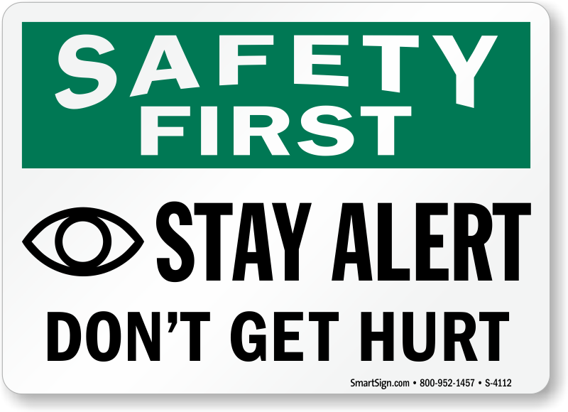 safety verified first