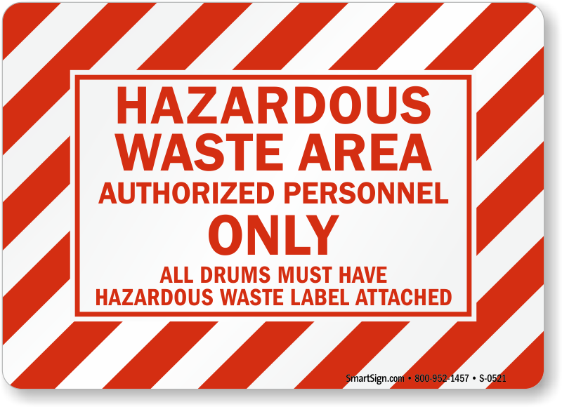 hazardous area signs best prices from mysafetysign