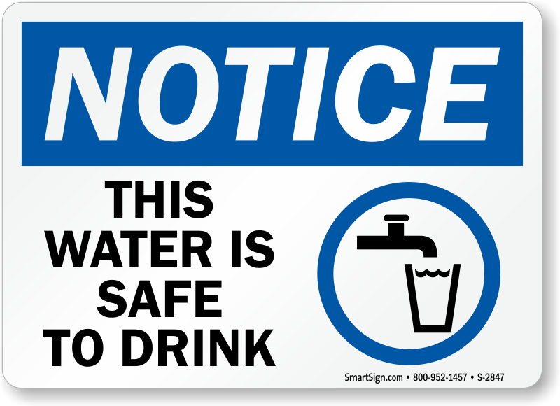 Is Spanish Tap Water Safe To Drink