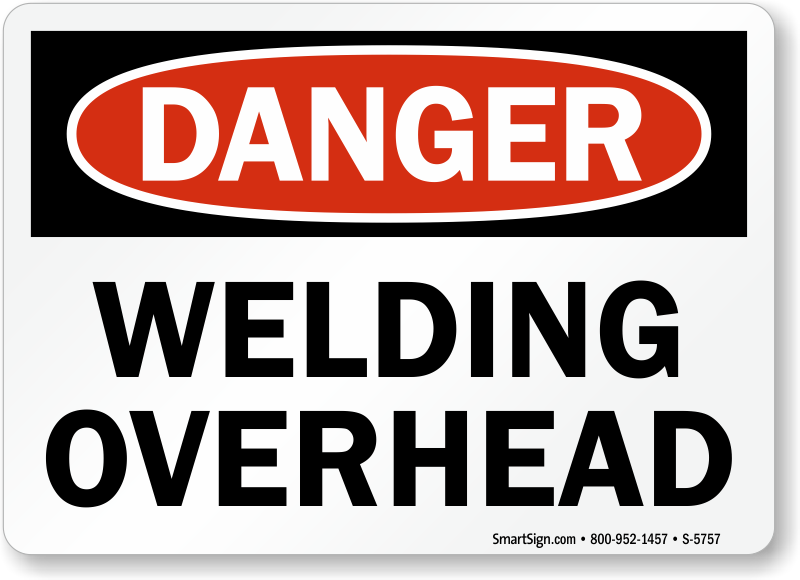 Overhead Power Line Signs Wires Overhead Signs