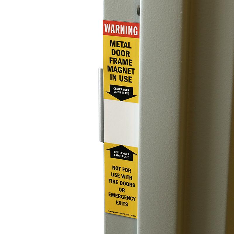 Door Latch Magnet For Meal Door Frame Sku S2 1564
