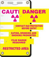 5 Insert Radiation Slide-Lock System