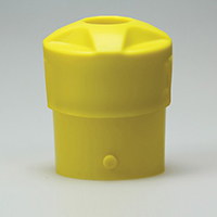 Stanchion Post Accessory Cap