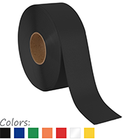 3 Inch Solid Durable Floor Marking Tape