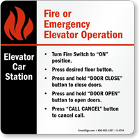 Turn Fire Switch to On