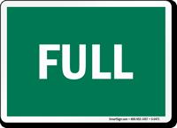 Full Sign