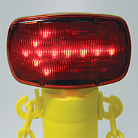 Led Arrow Light Red Or Amber