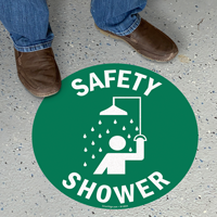 Safety Shower